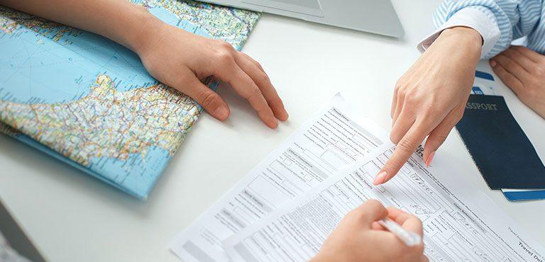 דרכון פורטוגלי ללא מסמכים מלאים