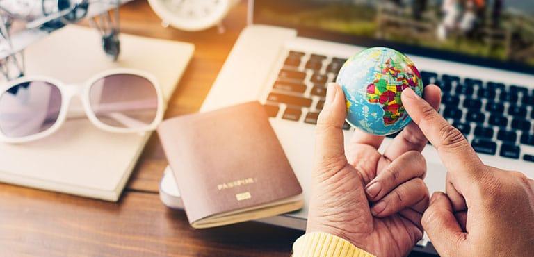 דרכון אירופאי באמצעות אזרחות זרה