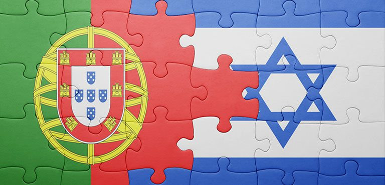 דרכון פורטוגלי - הקשר המשפחתי