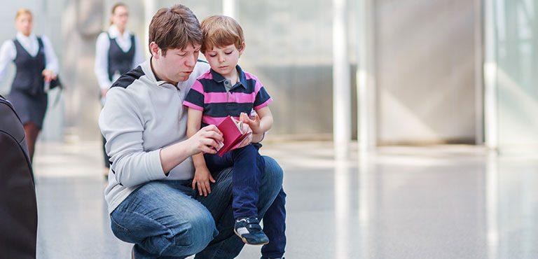 דואגים לדור הבא: למה כדאי להנפיק דרכון פורטוגלי או ספרדי לילדים?