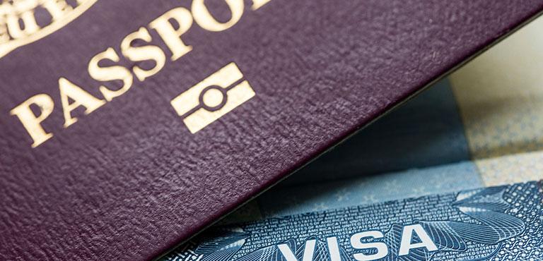 """האם דרכון פורטוגלי צריך ויזה לארה""""ב?"""