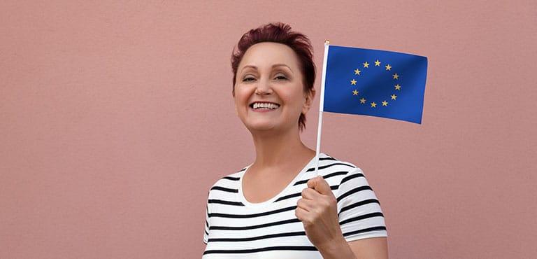 אזרחות אירופאית - תעודת הביטוח שלך