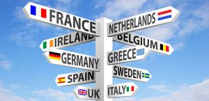 דרכון אירופאי באמצעות אזרחות ספרדית