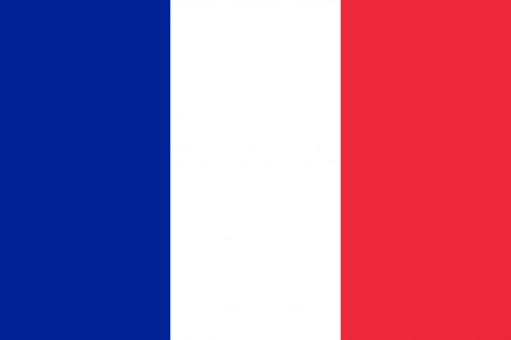 צרפת דרכון אירופאי