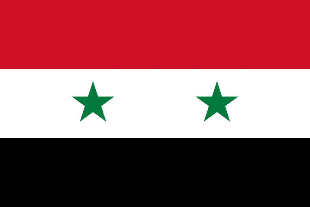 דרכון אירופאי ליוצאי סוריה