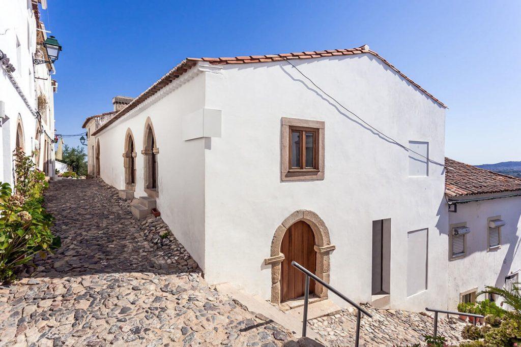 בית כנסת ספרדי פורטוגל