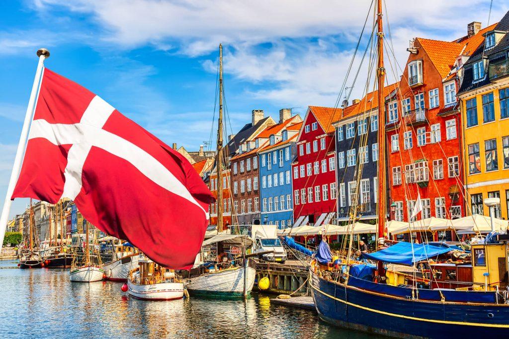 דנמרק קופנהגן