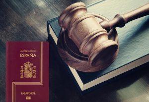 דרכון ספרדי - שינויים בחוק