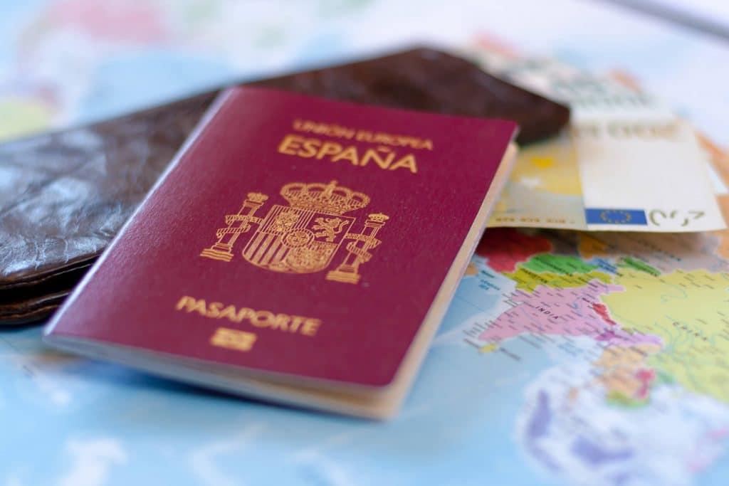 דרכון ספרדי ואזרחות אירופאית