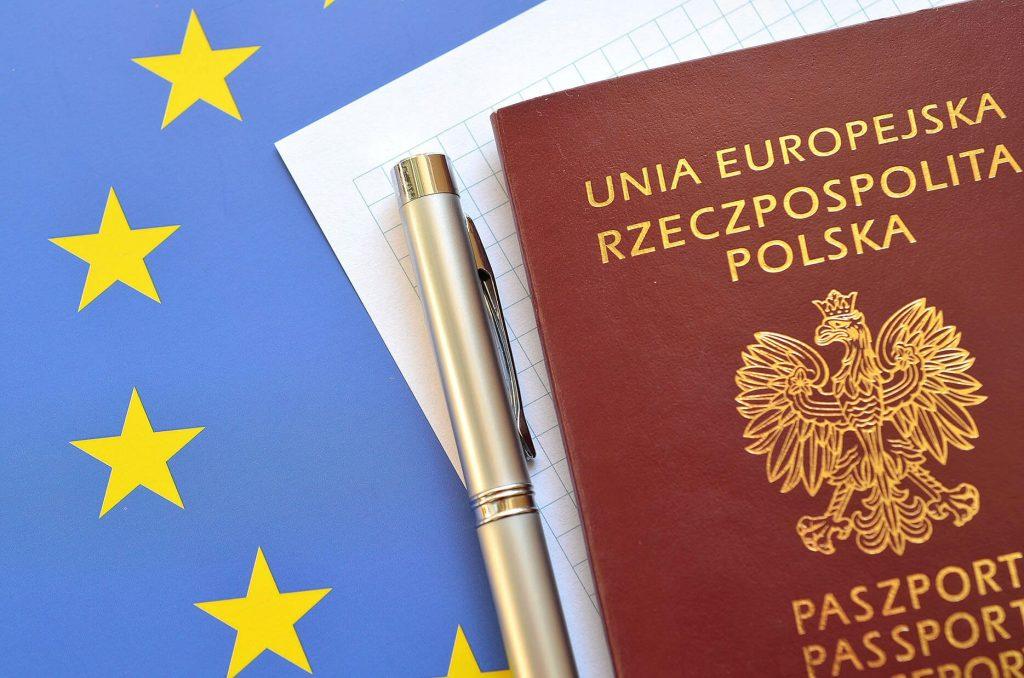 אזרחות פולנית - מעל מיליון ישראלים זכאים