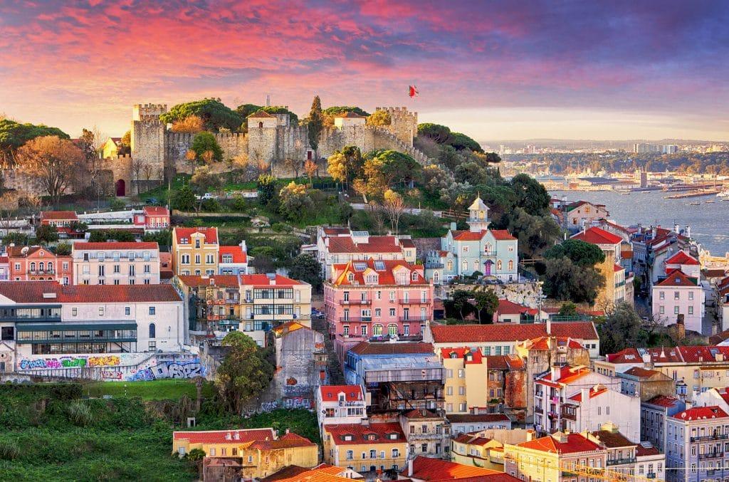 דרכון פורטוגלי ואזרחות פורטוגלית