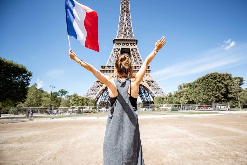 פריז צרפת