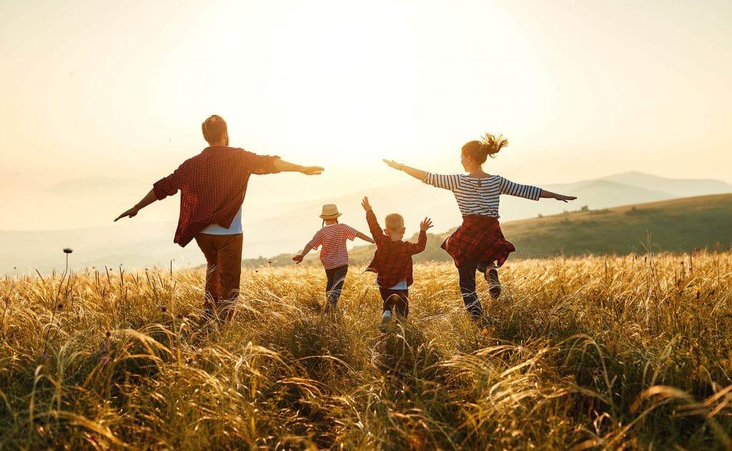 אזרחות אירופאית: תעודת ביטוח לדורות הבאים