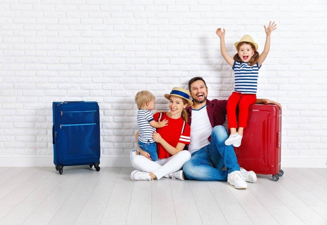 דרכון אירופאי לקטינים – רק עם המקצוענים