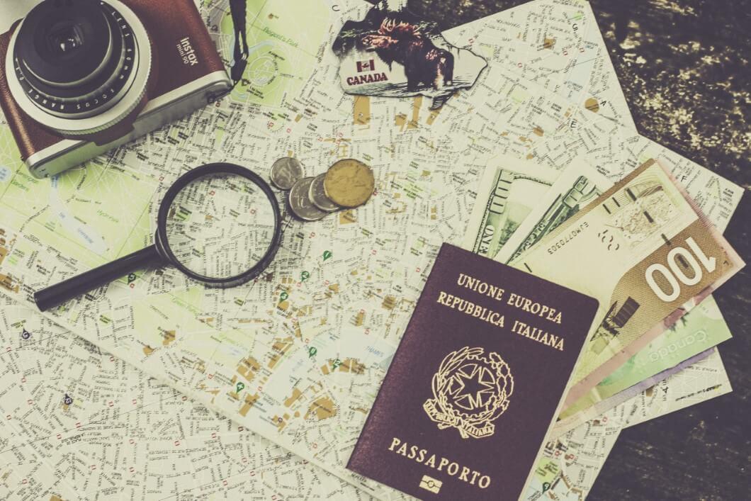 דרכון אירופאי. כ-4 מיליון ישראלים זכאים