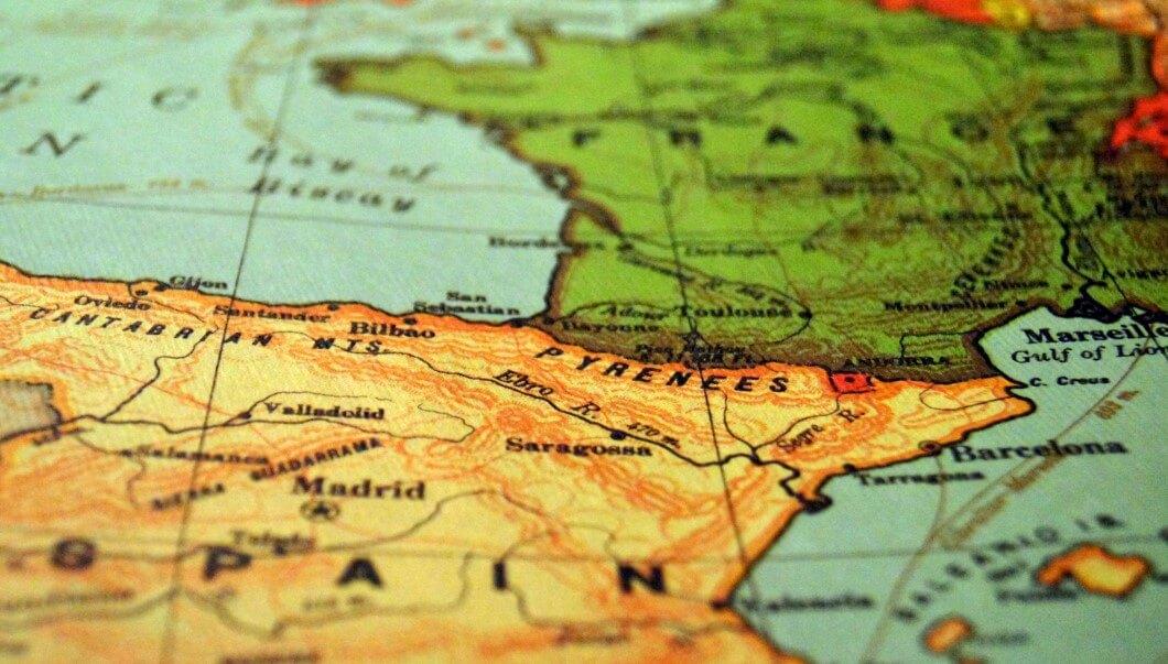 בין המדינות המזכות בסבירות גבוהה: מרוקו, תוניסיה, לוב, אלג'יריה