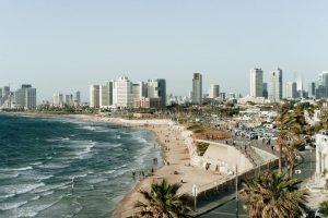 רואים את תל אביב? 1 מ-2 יהודים המתגוררים בה הוא זכאי פוטנציאלי לדרכון אירופאי