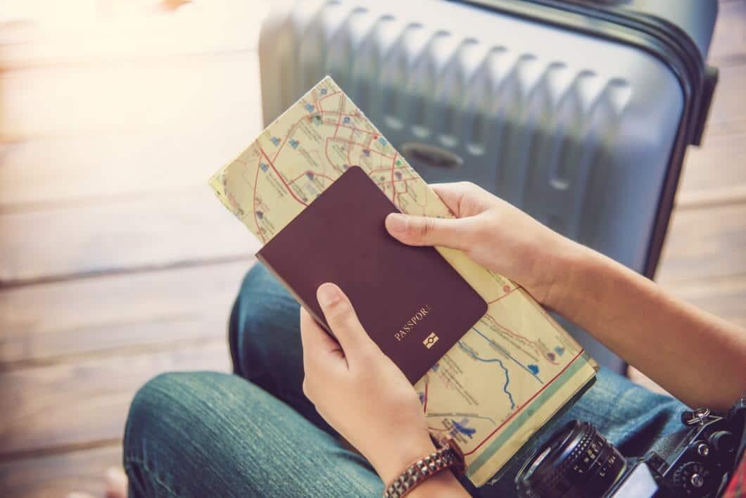 ספונטניים? עם דרכון חזק אתם יכולים להרשות לעצמכם!