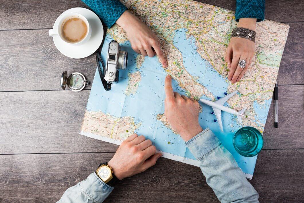 העולם פתוח בפניכם עם דרכון פורטוגלי