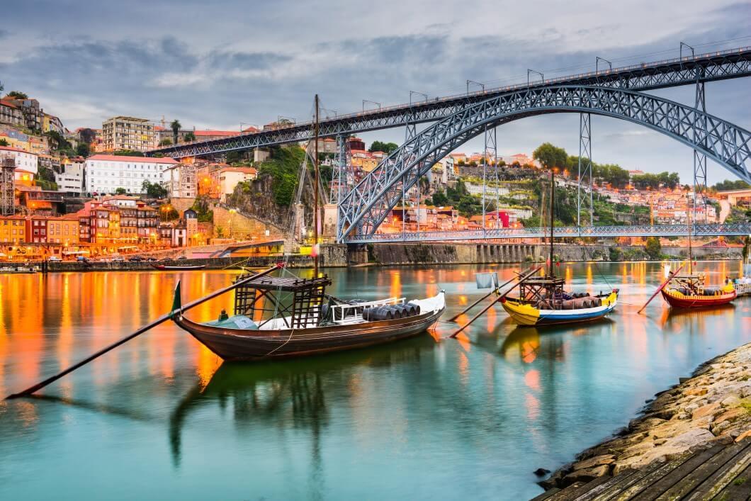 להגשים חלום בקצה הים התיכון – פורטוגל