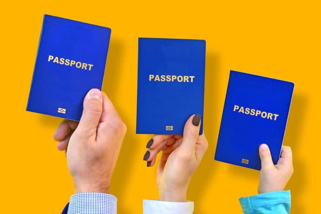 כל המשפחה – זוכה! עם דרכון פורטוגלי