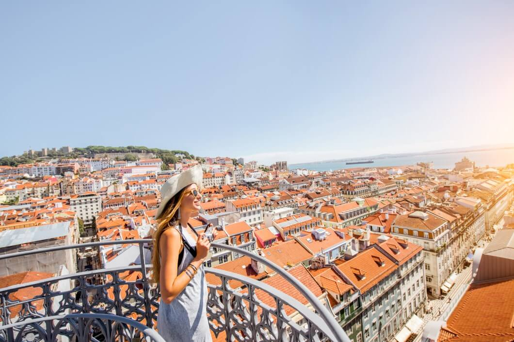 הקריירה הבאה שלך – בפורטוגל!