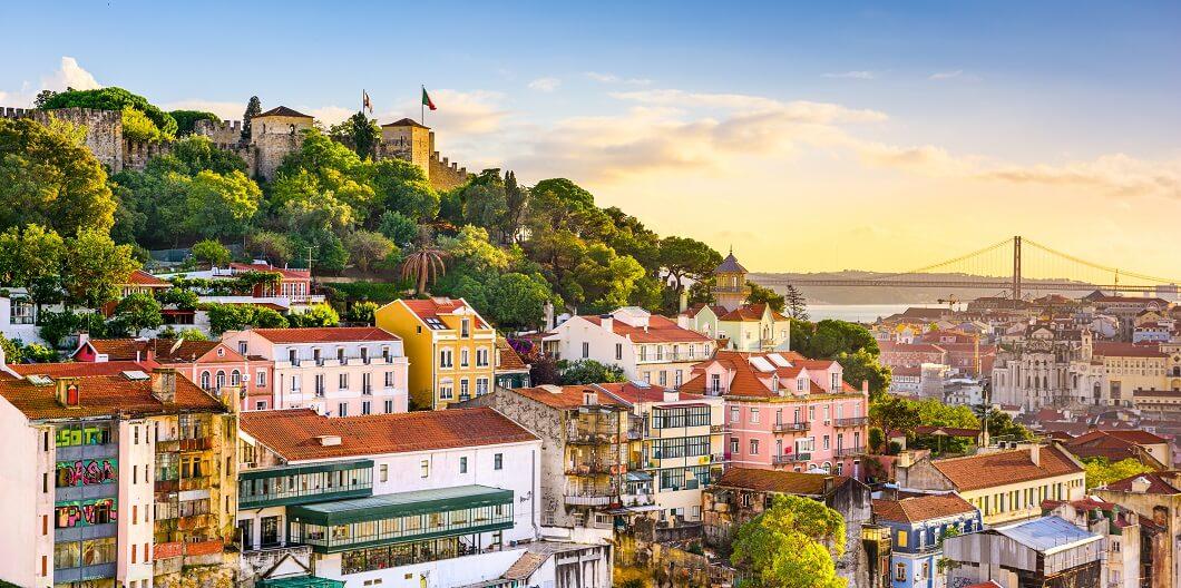 """ליסבון בירת פורטוגל – כלכלה מתאוששת היא קרקע פורייה להשקעות בנדל""""ן"""