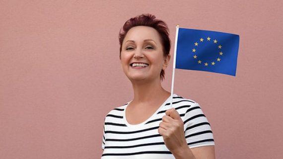 """אזרחות אירופאית – המדריך ל""""תעודת הביטוח"""" הבאה"""