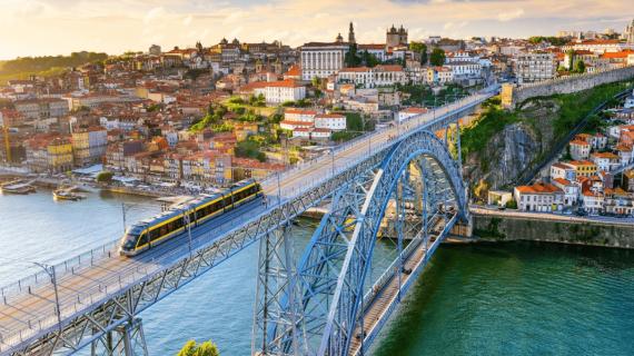 """מדריך השקעות נדל""""ן בפורטוגל"""