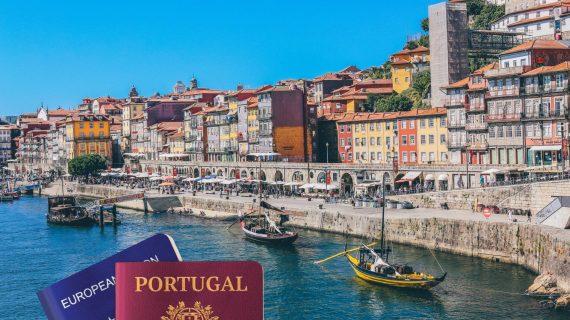 מא' ועד פורטוגל – תהליך הוצאת דרכון פורטוגלי
