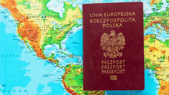 הוצאת דרכון פולני – מהם המסמכים הדרושים?