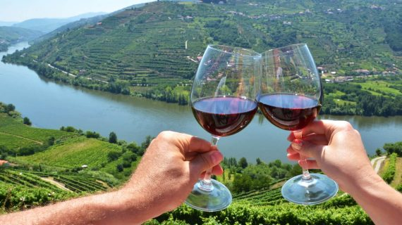 תרבות היין בפורטוגל: האיזורים המובילים וטיפים למביני עניין