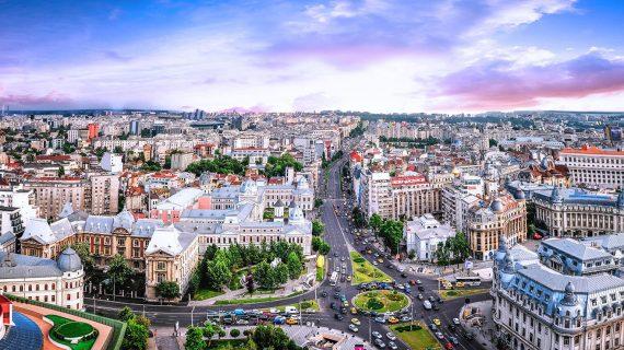 """מדריך השקעות נדל""""ן ברומניה"""
