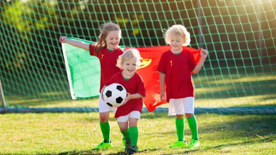 אזרחות פורטוגלית לילדים – מבטיחים את דור העתיד