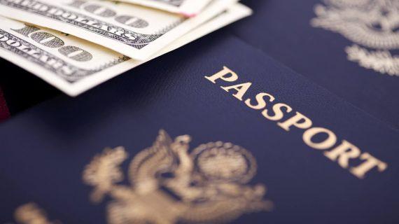 דרכון פורטוגלי – כמה זה עולה לנו?
