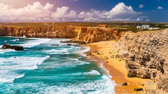 תשכחו מאוסטרליה: פורטוגל סומנה כיעד הגלישה הבא של העולם