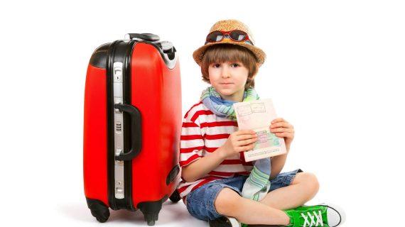 דור העתיד – מדוע כדאי להוציא דרכון פורטוגלי לילדים?