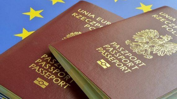 יתרונות הדרכון הפולני – לא על הגפילטע לבדו